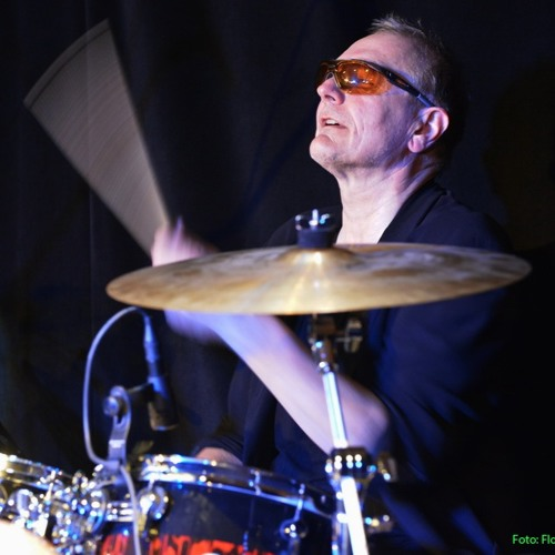 Fritz Winbeck drums