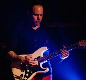 max greger guitar